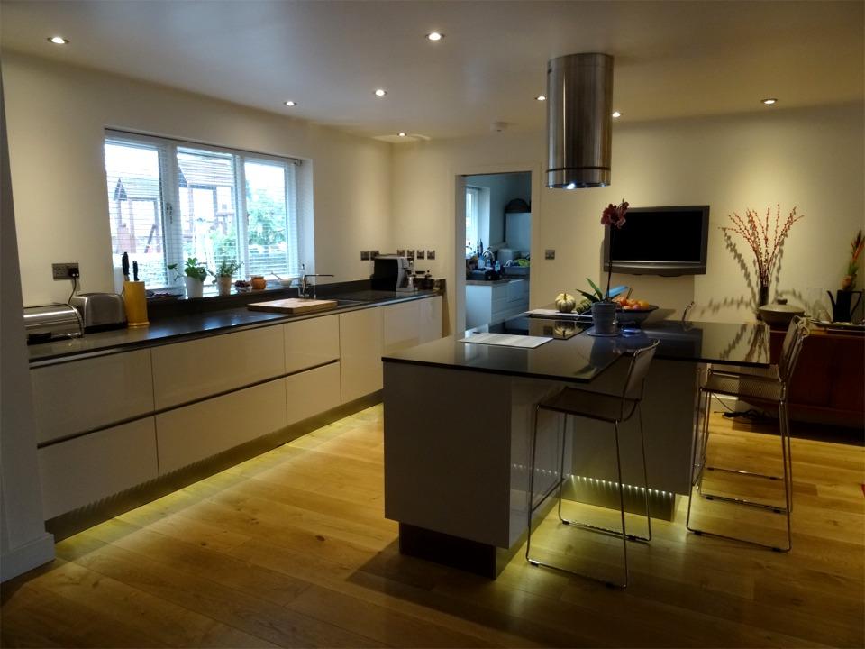 Horspath Kitchen