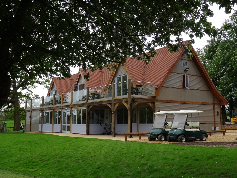 Nailcote Golf Club